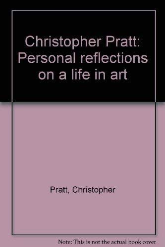 Personal Reflections on a Life in Art
