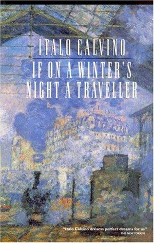 If on a Winters Night: Italo Calvina