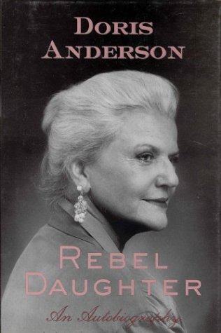 9781550137675: Rebel daughter: An autobiography