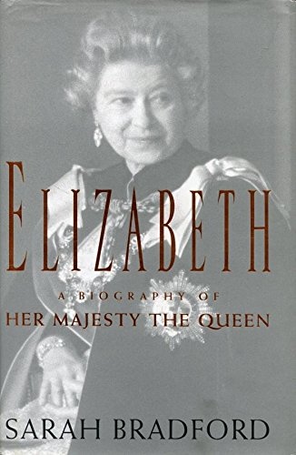9781550137781: Elizabeth: A Biography of Her Majesty The Queen