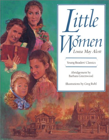 Little Women (Young Reader's Classics): Alcott, Louisa May