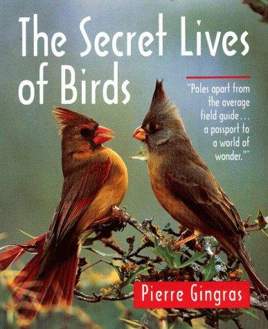 9781550138214: The Secret Lives of Birds
