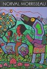 Norval Morrisseau: Travels to the House of Invention: Morrisseau, Norval;Robinson, Donald C.