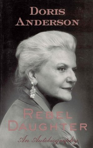 9781550139303: Rebel Daughter : An Autobiography