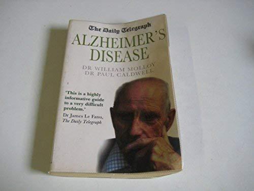 9781550139471: Alzheimer's Disease