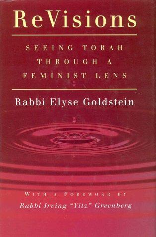 9781550139976: ReVisions: Seeing Torah Through a Feminist Lens