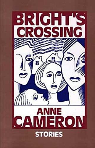 Bright's Crossing: Cameron, Anne