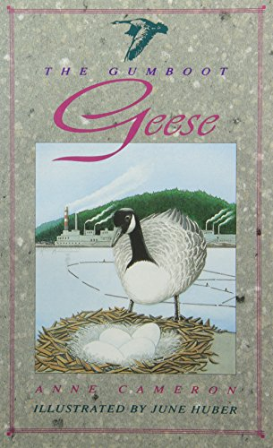 9781550170634: The Gumboot Geese