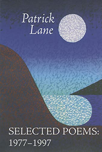 Selected Poems: 1977-1997: Lane, Patrick