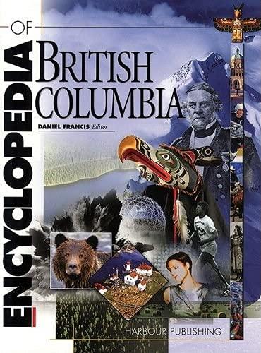 Encyclopedia of British Columbia (Paperback)