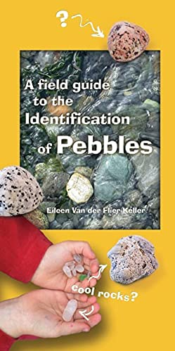 9781550173956: A Field Guide to the Identification of Pebbles