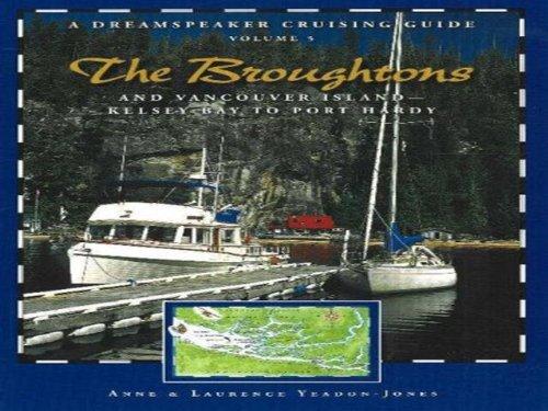 Broughtons: Yeadon-Jones, Anne; Yeadon-Jones, Laurence