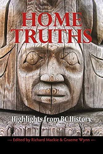 Home Truths: MACKIE, RICHARD