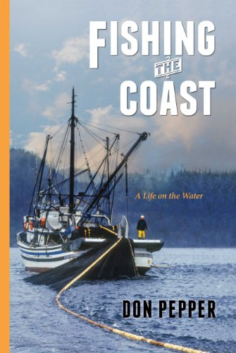 Fishing the Coast: a Life on the Water
