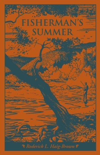 9781550176117: Fisherman's Summer