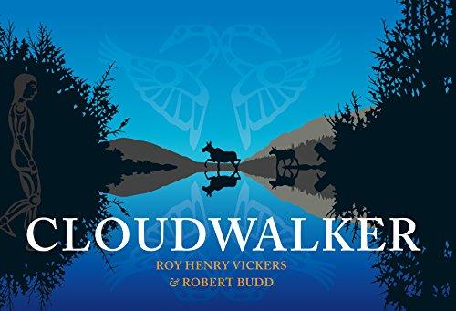 9781550176193: Cloudwalker