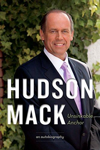 9781550177206: Hudson Mack: Unsinkable Anchor