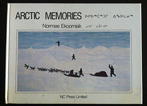 9781550210057: Arctic Memories