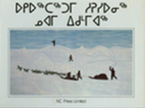 9781550210439: Arctic Memories (English and Inuktitut Edition)