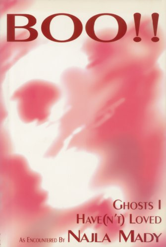 9781550210897: Boo ! Ghosts I Have(n't) Loved
