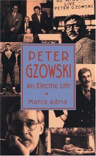 A lot of stuff Peter Gzowski just made up