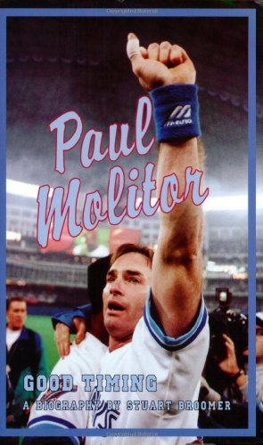 Paul Molitor: Good Timing