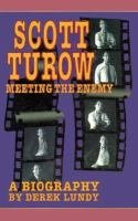 9781550222340: Scott Turow: Meeting the Enemy