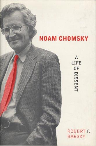 9781550222821: Noam Chomsky: A Life of Dissent