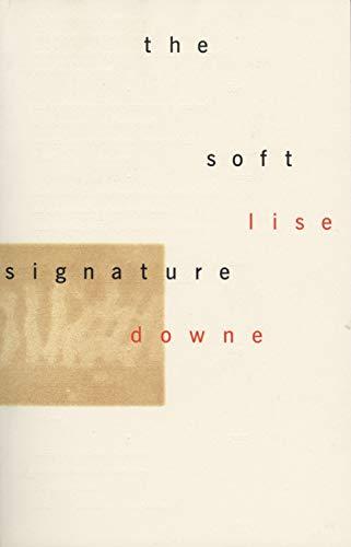 The Soft Signature: Lise Downe