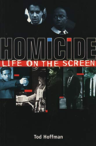 9781550223583: Homicide: Life on the Screen