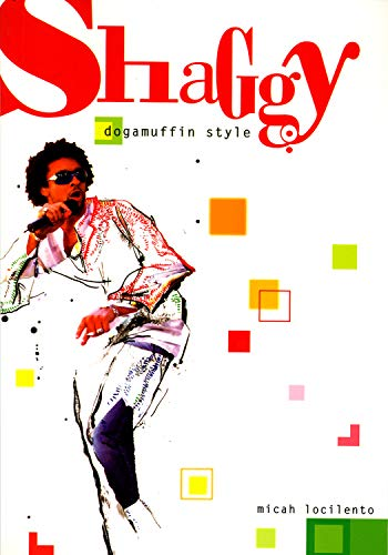 9781550225235: Shaggy: Dogamuffin Style