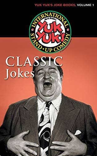 9781550226065: Classic Jokes (Yuk Yuk's Joke Book)