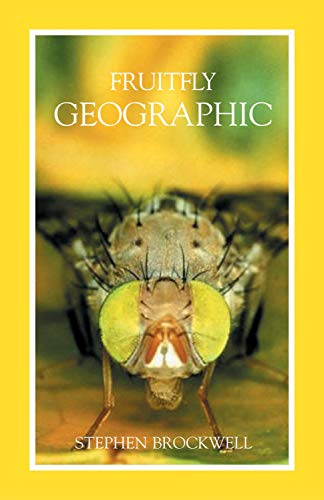 Fruitfly Geographic: Stephen Brockwell