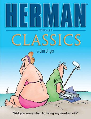9781550226577: Herman Classics: Volume 2 (Herman Classics series)