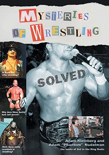 9781550226850: Mysteries of Wrestling: Solved