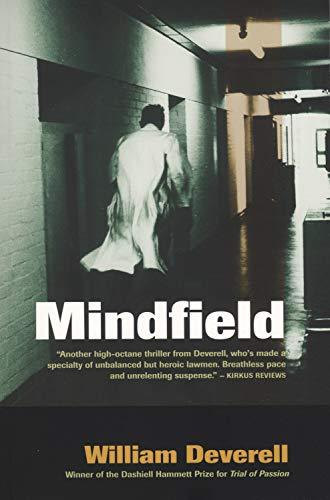 9781550226966: Mindfield