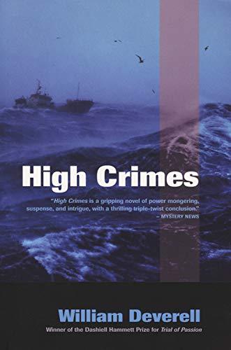 9781550226973: High Crimes