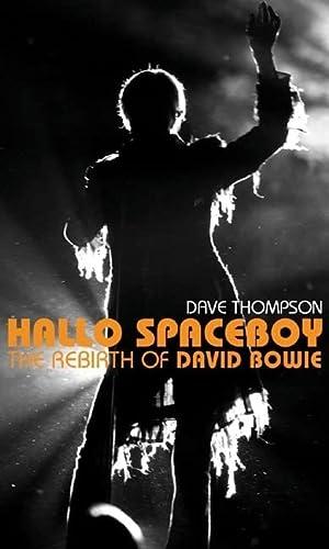 9781550227338: Hallo Spaceboy: The Rebirth of David Bowie
