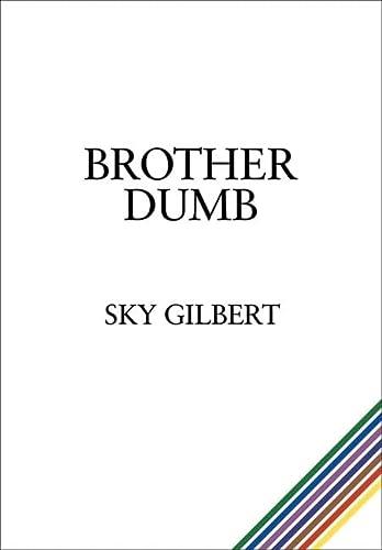 9781550227680: Brother Dumb