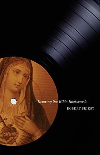 9781550228359: Reading the Bible Backwards