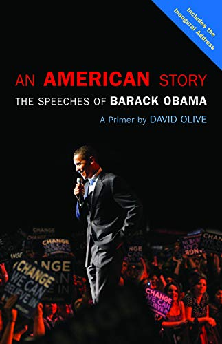 9781550228649: An American Story: The Speeches of Barack Obama: a Primer