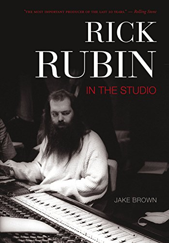 Rick Rubin: In the Studio: Brown, Jake
