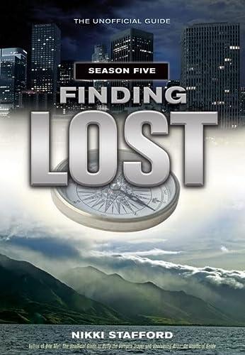 9781550228915: Finding Lost: Season 5