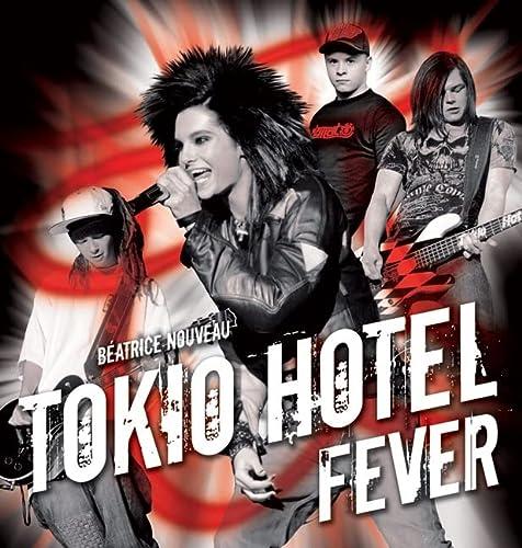 Tokio Hotel Fever: Beatrice Nouveau