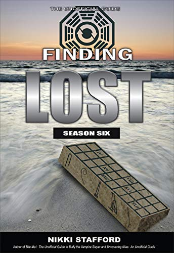 9781550229516: Finding Lost, Season 6