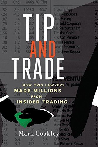 Tip and Trade: How Two Lawyers Made: Mark Coakley