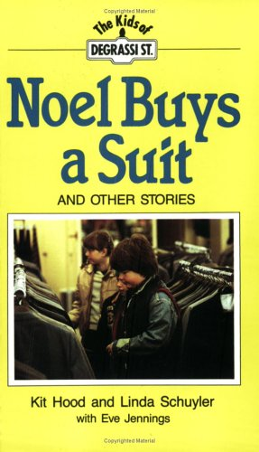 9781550280685: Noel Buys a Suit: And Other Stories (Degrassi Kids)