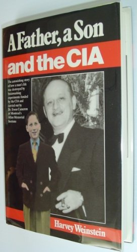 9781550281163: Father, Son and CIA