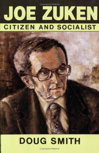 9781550283037: Joe Zuken, Citizen and Socialist