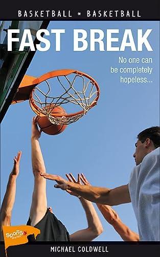 9781550285154: Fast Break (Lorimer Sports Stories)